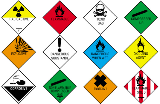 Pallet2Ship-Your Guide to Transporting Dangerous Goods (Part 2)