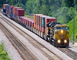 Pallet2Ship-Railway Transport – Advantages and Disadvantages