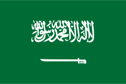 Pallet Delivery Service to Saudi Arabia by Pallet2Ship